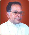 Arch Bishop Jacob Thoomkuzhy