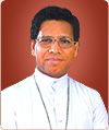Bishop Jose Porunnedom